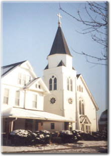 St. Athanasius Gesänge