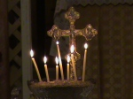 7 prayers 7 candels