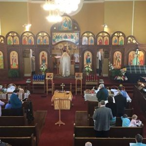 2016 Easter Divine Liturgy2