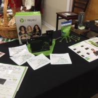 It Works! products